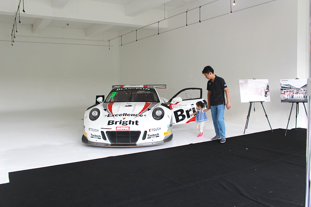 2017.08.26 Porsche Center Meguro Owner's Meeting09